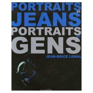 Portraits jeans